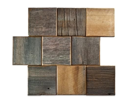 Tile Decor Store Delectable Reclaimed Barnwood Tiles  Mission Stone And Tile  Luxury Tile Design Ideas