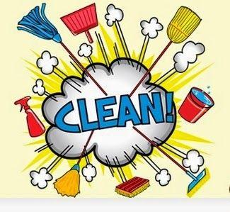 Limpiando la casa a fondo los juegos de dragona blog - Limpiar casa a fondo ...