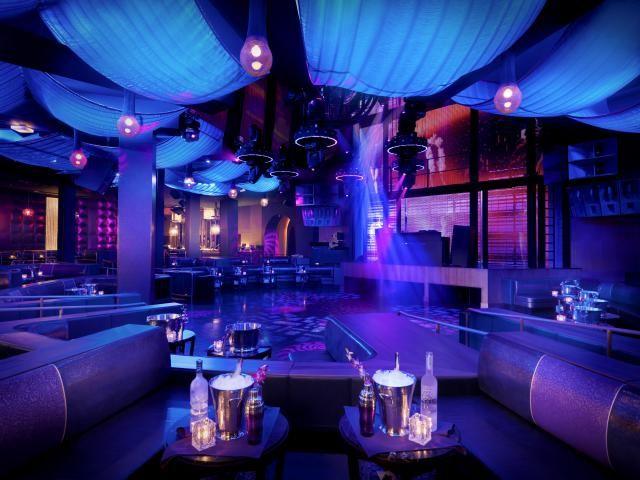 Nightclub At Cosmopolitan Las Vegas