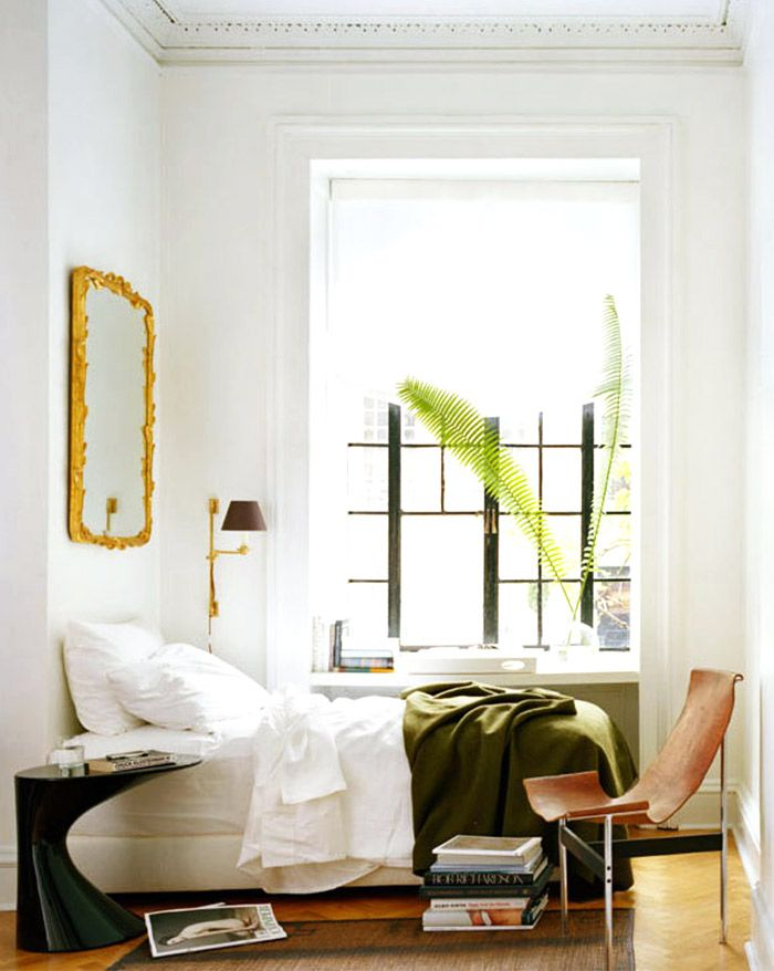 17 Solutions To Common Small Space Problems Home Pinterest