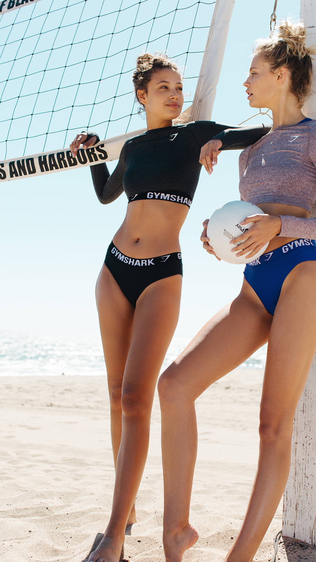 01b48db93c The Workout Bikini. Stay supported and stylish in your summer workouts.   Gymshark  Swimwear  Bikini  Summer  Workout