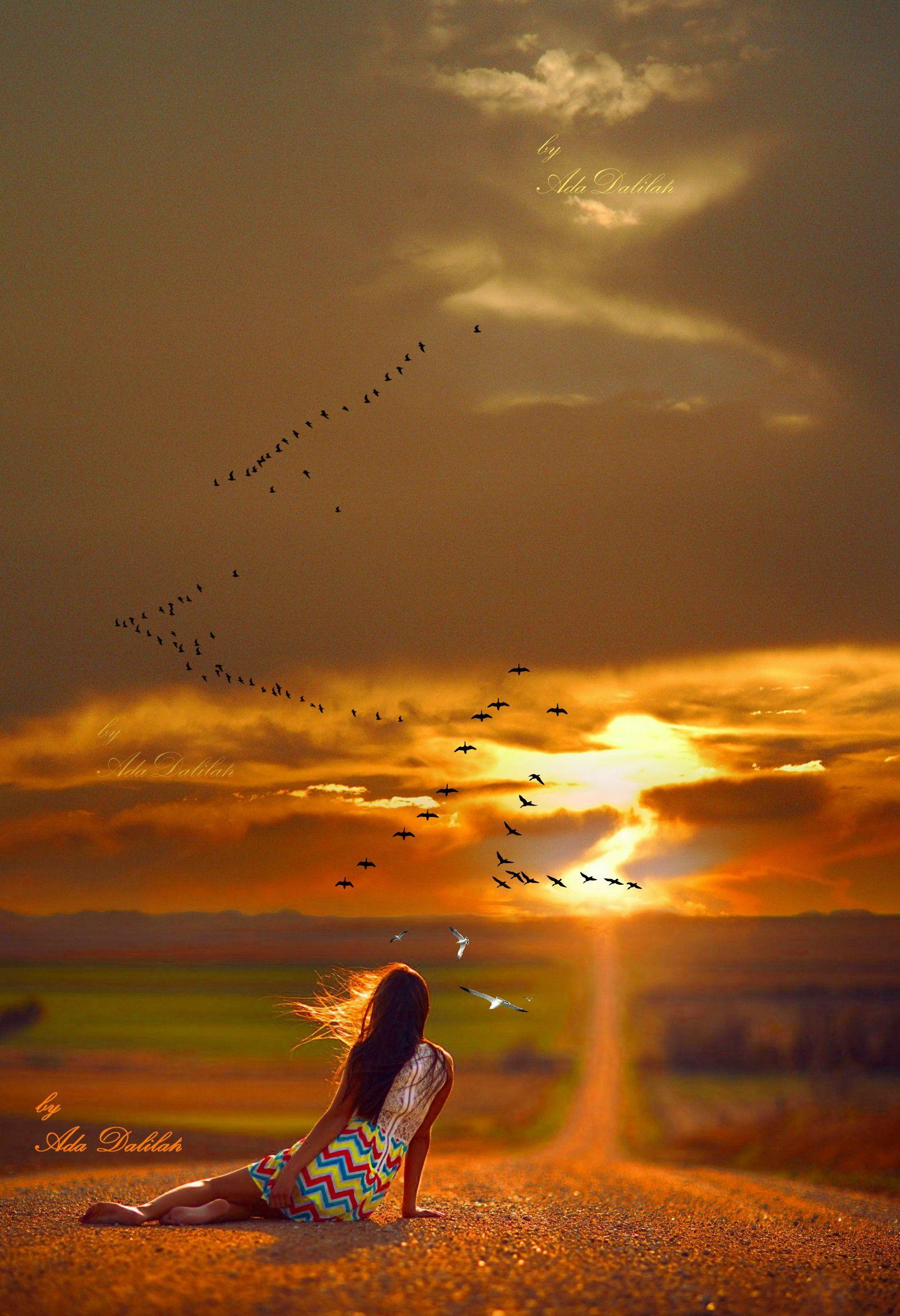 Pin By Michael Delkanic On Ada Dalilah De Todo Un Poco Photo Sunrise Sunset Photomontage