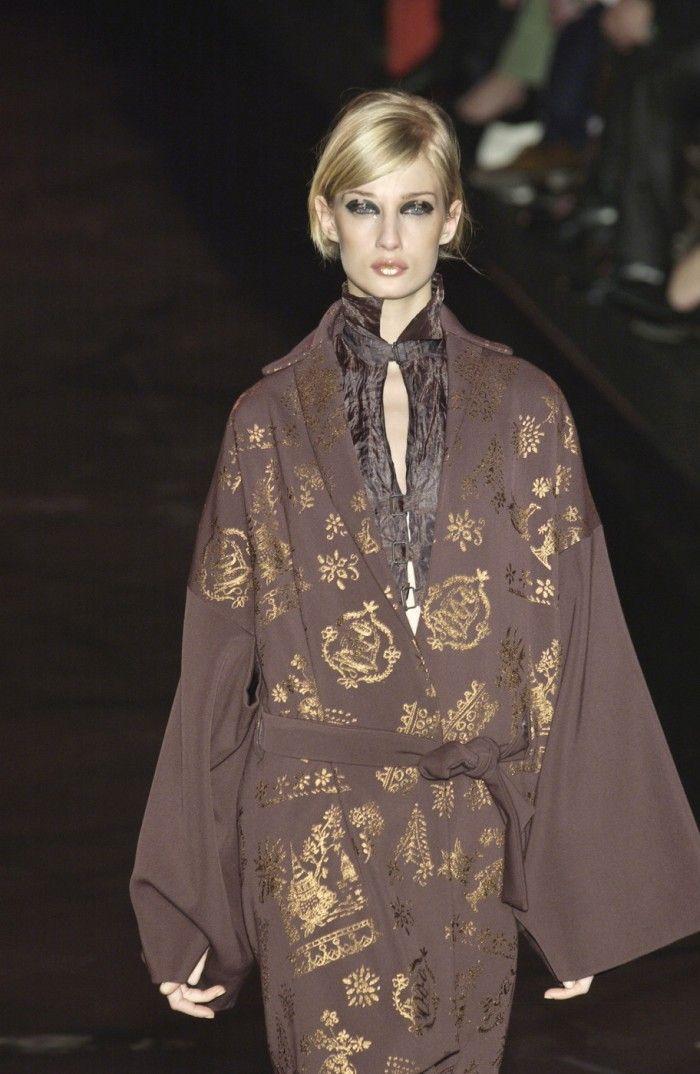 Top 10 Most Famous Italian Designers Gigli Romeo Gigli 1950s Fashion Women