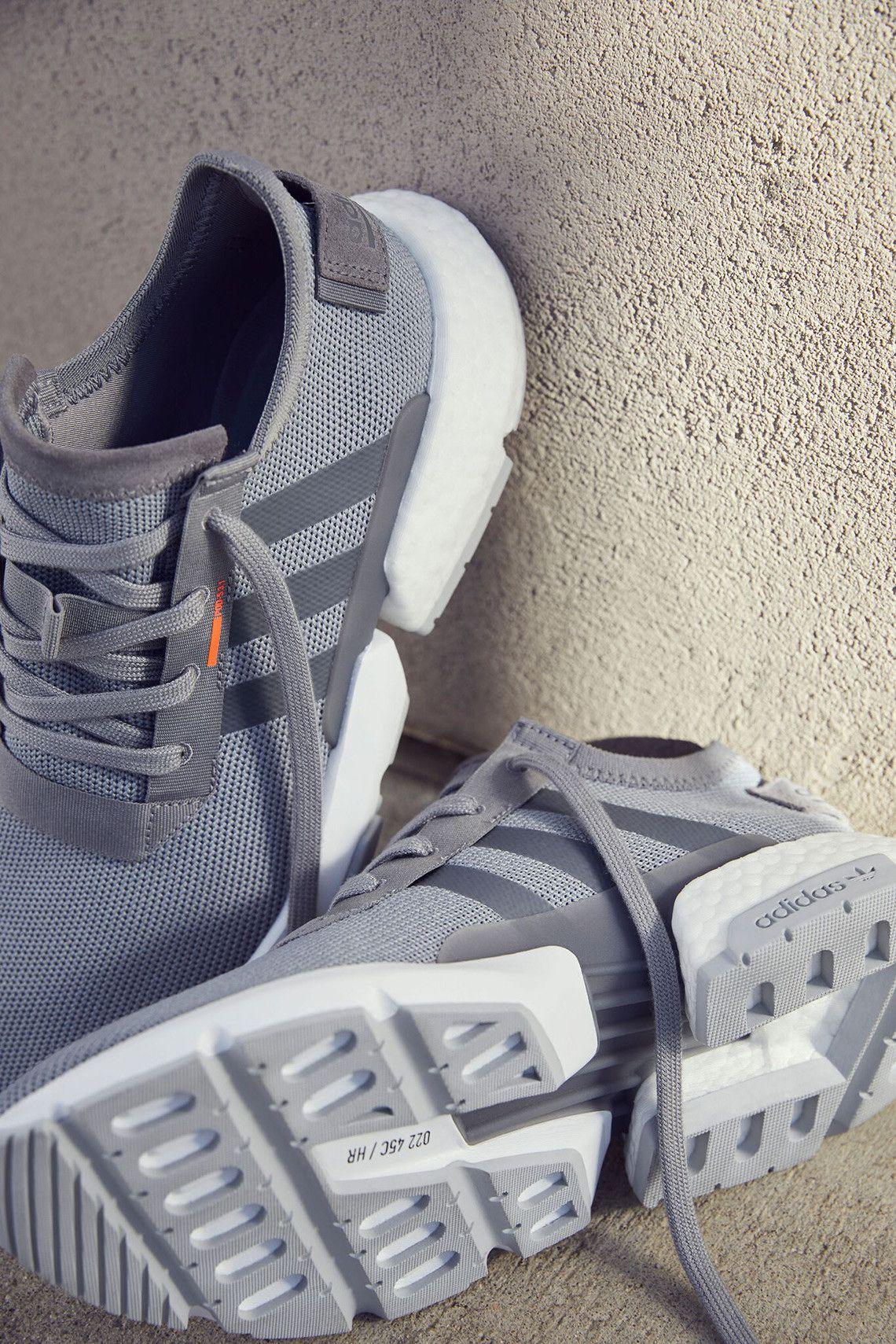 cheaper d2ef1 6ee58 adidas POD System b37365+b37469 Release Date  SneakerNews.com