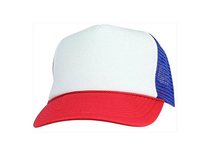 Still looking for the right hat for the Summer  What about this Stranger  Things Dustin s Baseball Cap 6b256594e