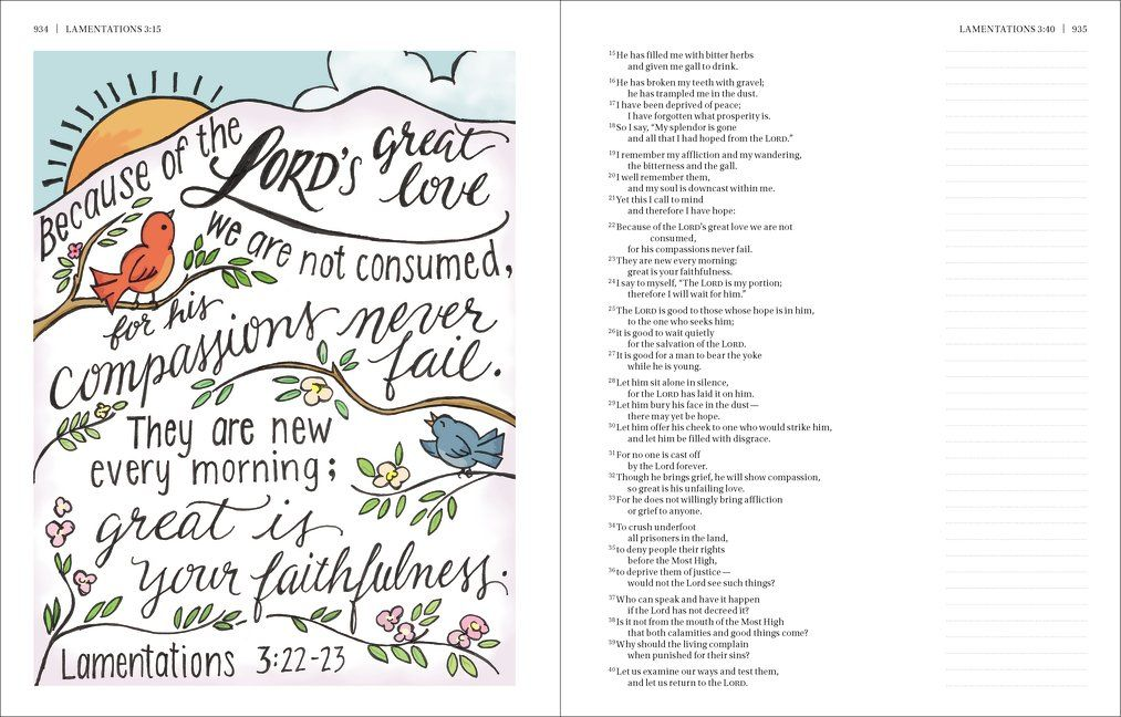 Color Bible