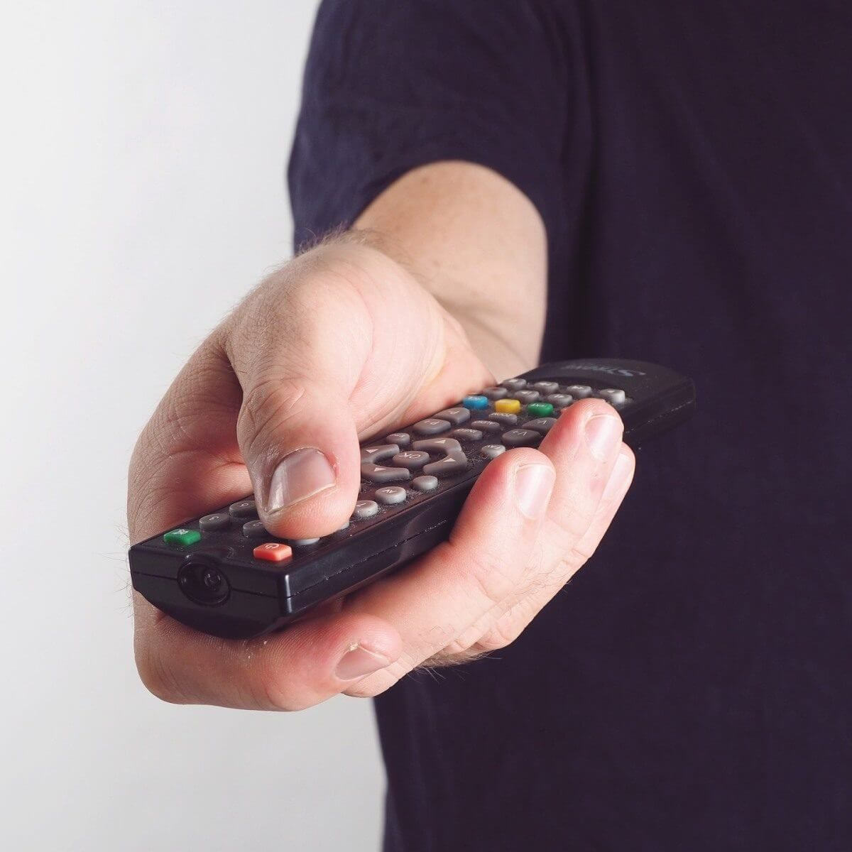 Amazon Fire TV Stick remote not working? Try this