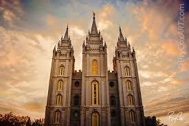 saltlake temple - Google Search
