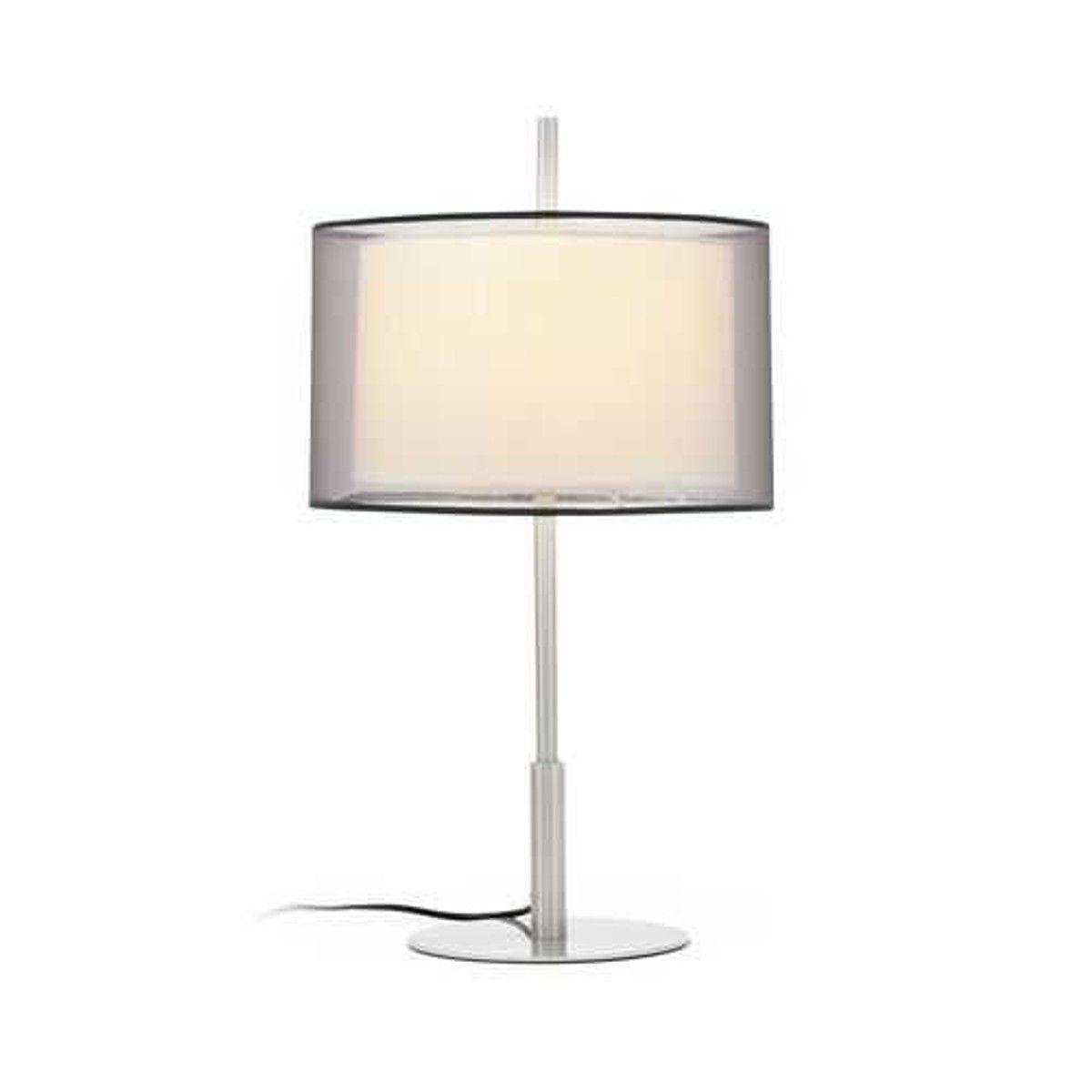Lampe 60 Cm 40w Saba Lampes De Table Lampe A Poser Design Et Lampe Design