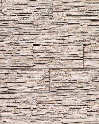 Edem 1003 36 carta da parati spazzolabile effetto muro di for Carta da parati effetto muro mattoni