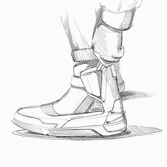 Footwear Design,Photography. | Chaussures sur mesure