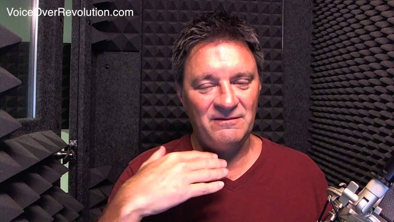 Not Winning Voice Over Auditions? The voice, Audition