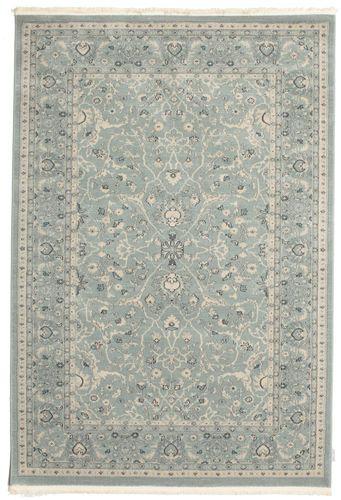Ziegler Michigan Lichtblauw 160x230 Rugvista