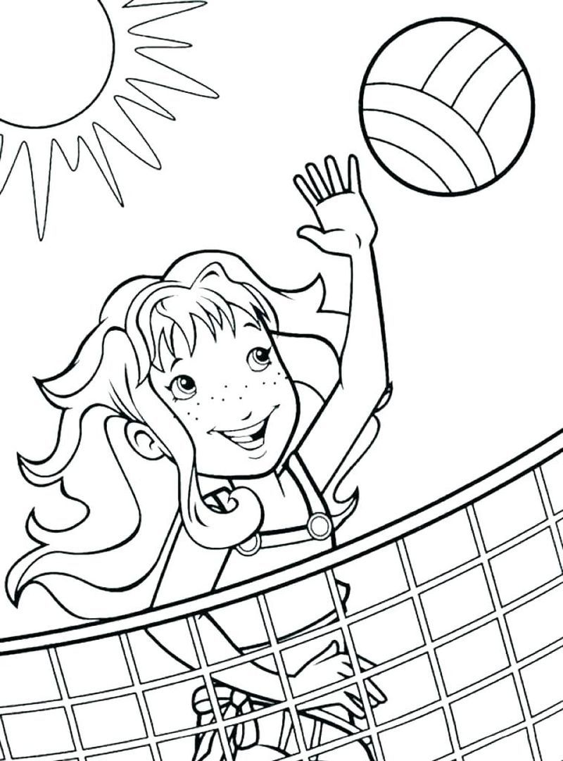 Sports Coloring Pages Free Coloring Sheets Sports Coloring Pages Coloring Pages Online Coloring Pages