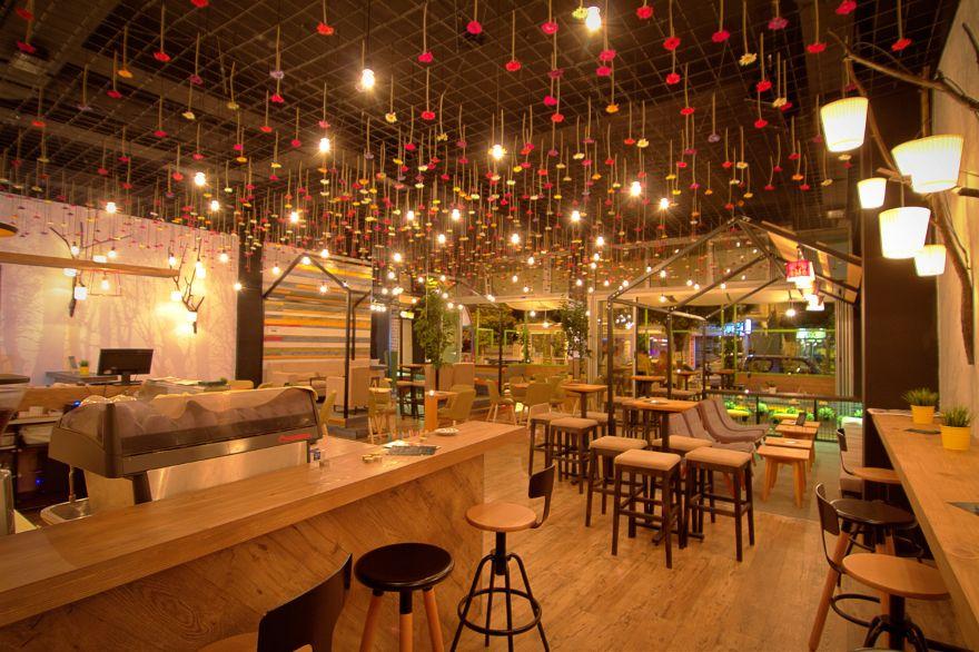 Resultado De Imagen Para Coffee Lounge