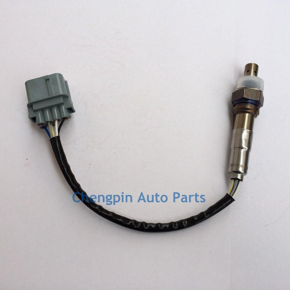 compare prices auto parts front oxygen sensor oem 36531