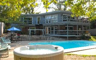 Peachy Kentucky Lake House Rental Kentucky Lakes Best View 4 Br Interior Design Ideas Clesiryabchikinfo