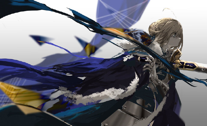 我的首页 微博 随时随地发现新鲜事 fate anime style anime