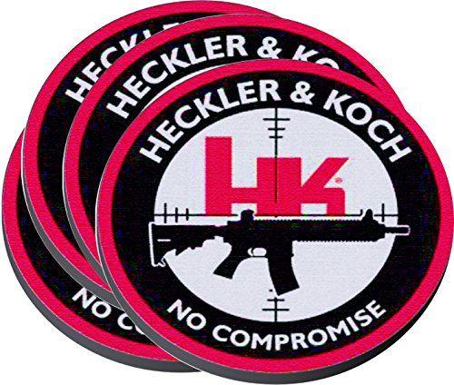 HK Heckler and Koch