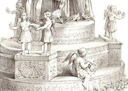 Queen Victoria Wedding Cake Weddings Cakes Pinterest Queen