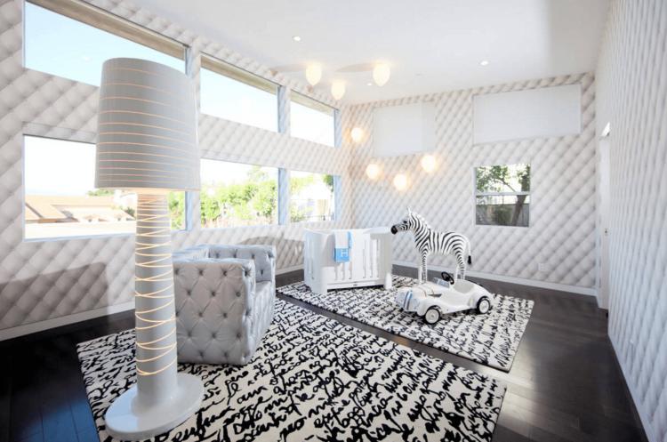 diseño habitaciones bebes   decoración dormitorios infantiles ...