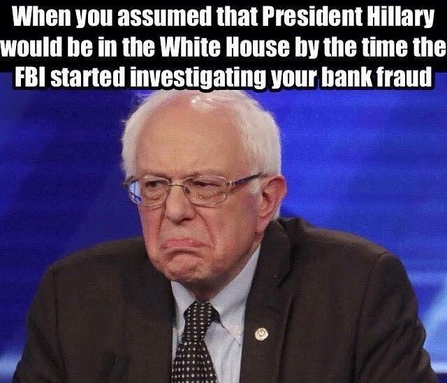 Pin By Miriam On Common Sense Nonsense Bernie Sanders Fidel Castro Hillarious