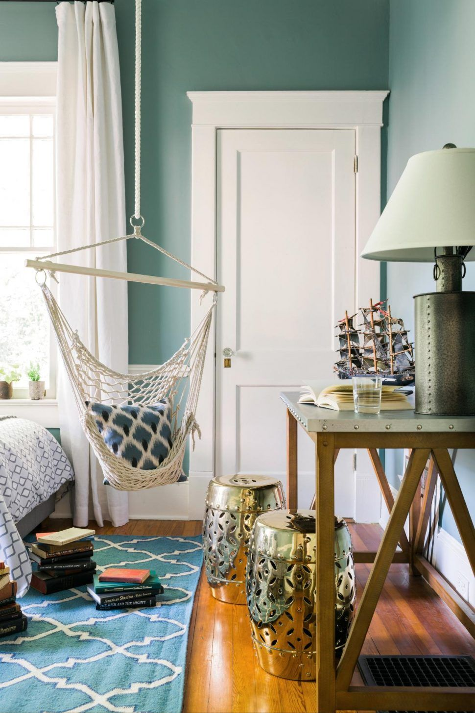 hanging bedroom chair:Egg Swing Chair Rattan Hanging Egg Chair ...