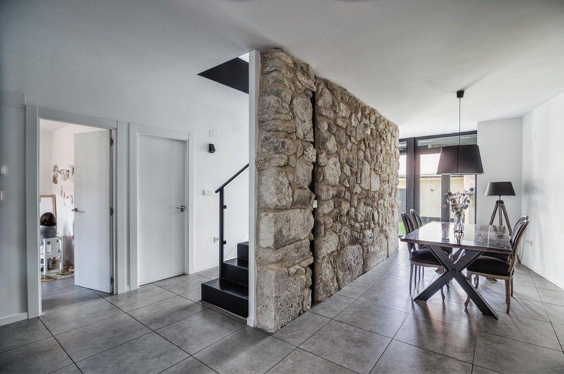 I nuovi rivestimenti per delle pareti originali pietra e for Piastrelle da parete