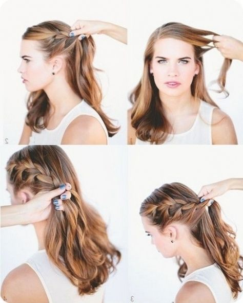 Hairstyles yourself instructions to make long hair pictures best hairstyles yourself instructions to make long hair pictures best hairstyles do it yourself instructions solutioingenieria Choice Image