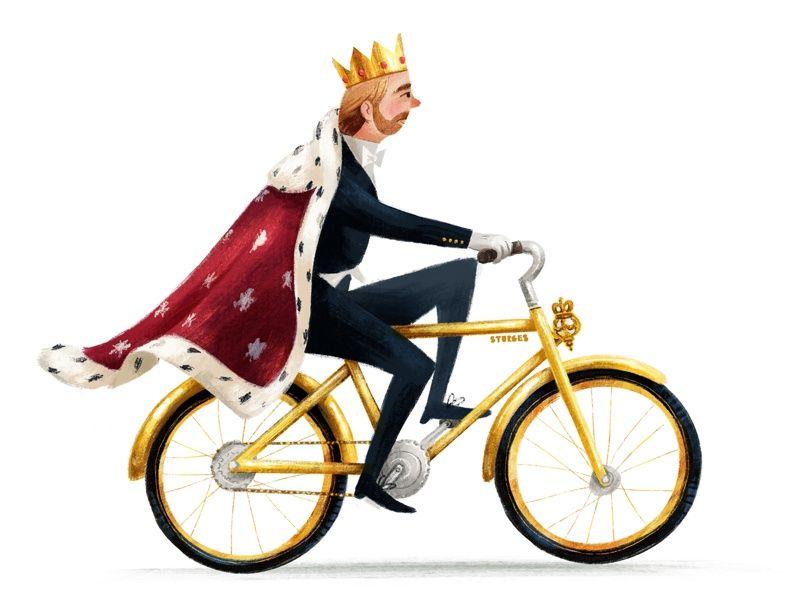 Pin On Bike Illustrations