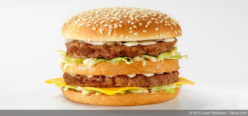 McDonald's Australia Frozen Blue Lemonade | Fast Food Worldwide | Pinterest  | Big mac, Menu and Food