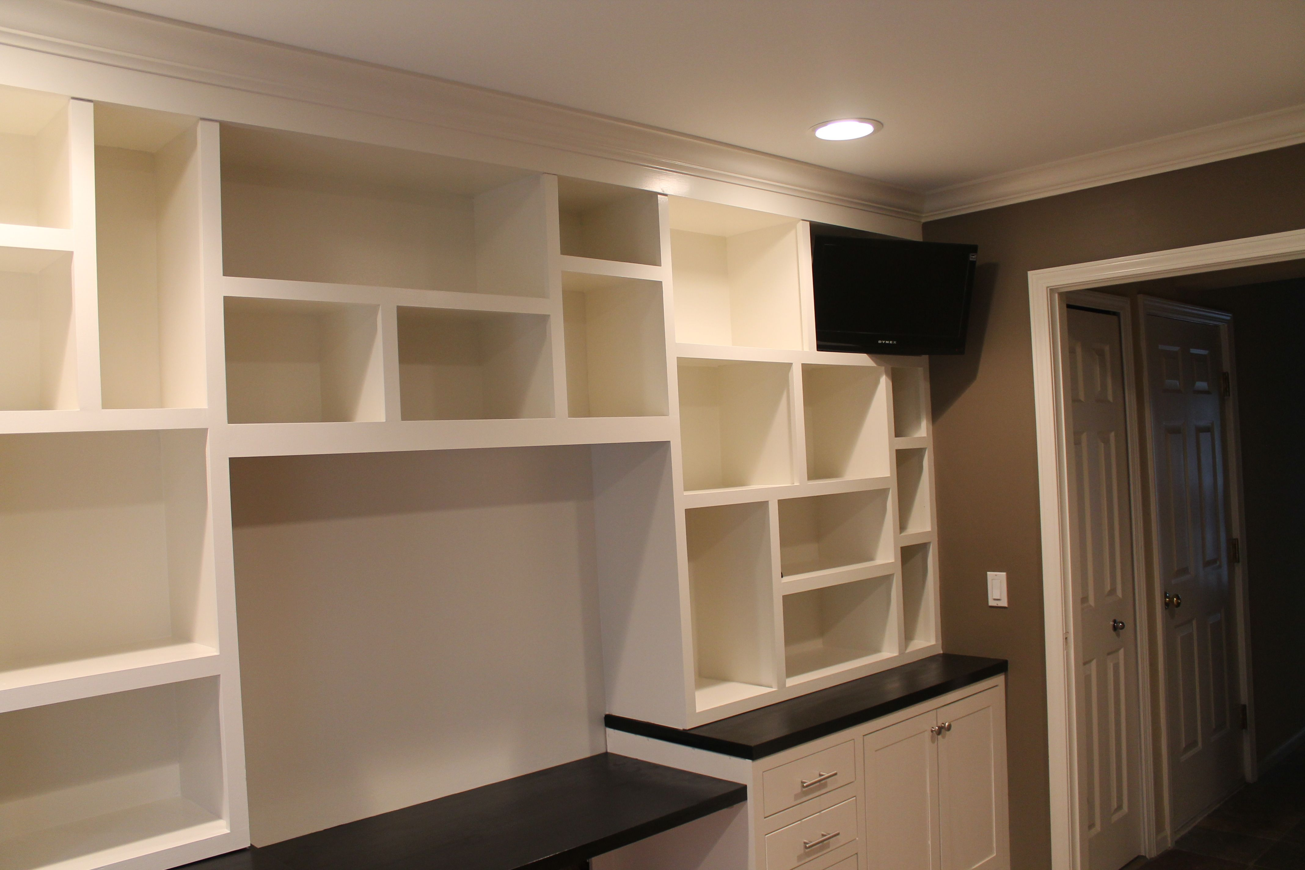 office cabinet built ins Google Search fice Pinterest