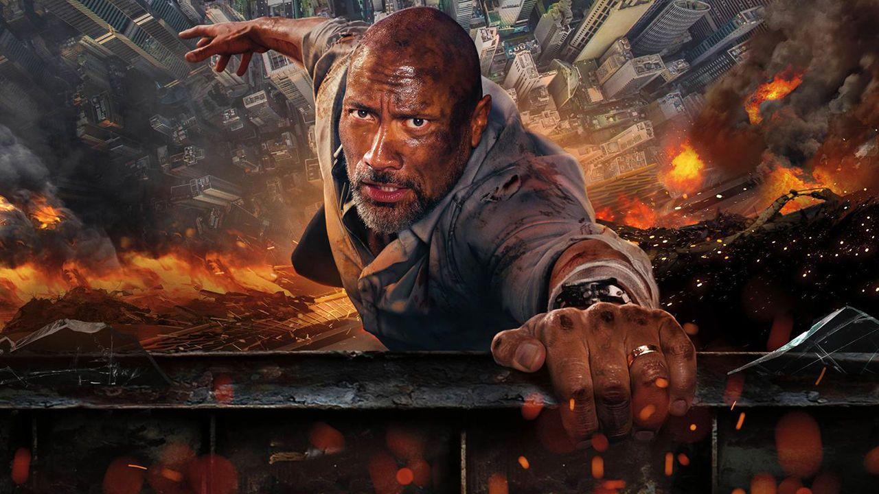 Skyscraper Movie Google Search Free Movies Online Skyscraper Action Movies