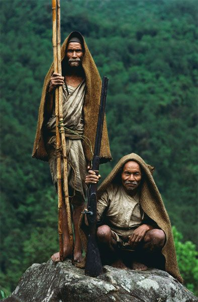 honey hunters