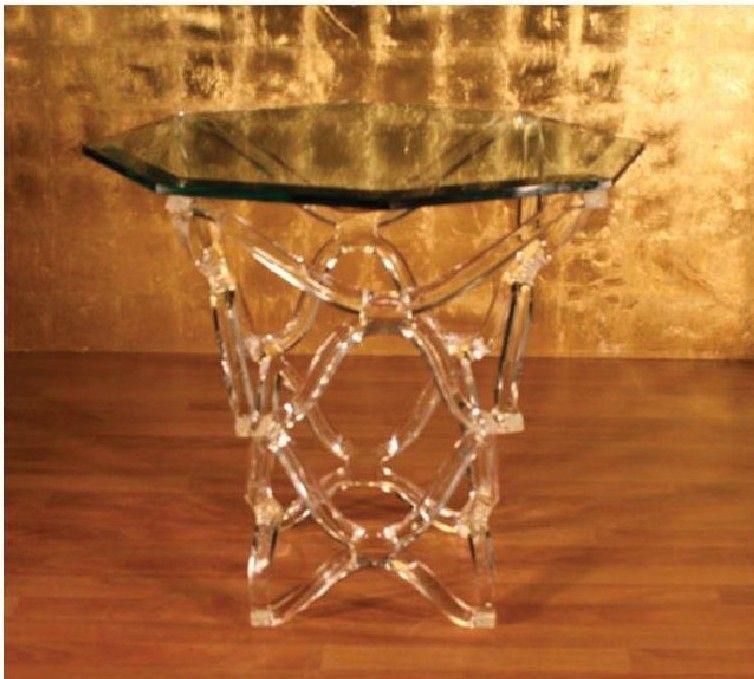 Transparents Et Miroirs Meubles Art Deco Style Art Deco Mobilier De Salon
