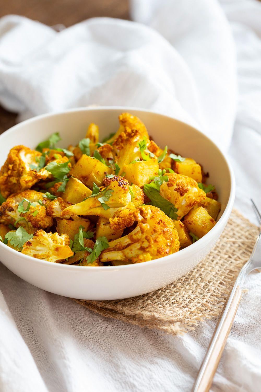 Vegan Recipes Indian