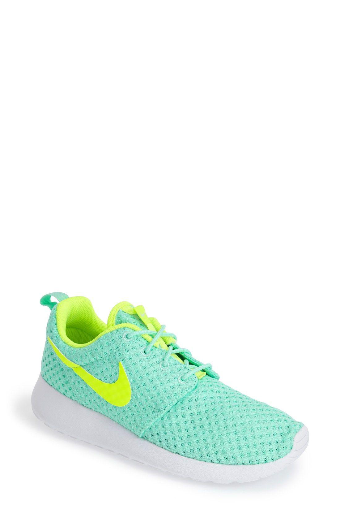 super popular 77a62 49675 ... reduced nike roshe run br flyknit sneaker women f88c9 95cd5