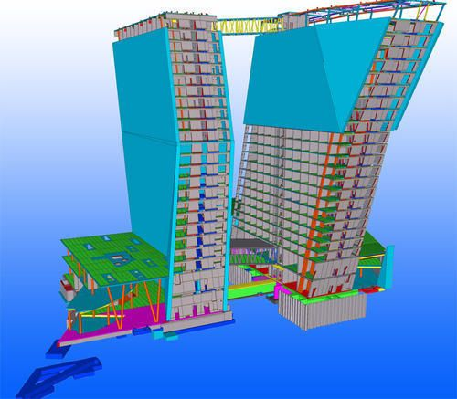 Silicon Valley Is The Most Outstanding Company For Producing Hvac Institutional Projects We Are Deliver High Quality Hvac Engineering Service Such As 3d Duct D