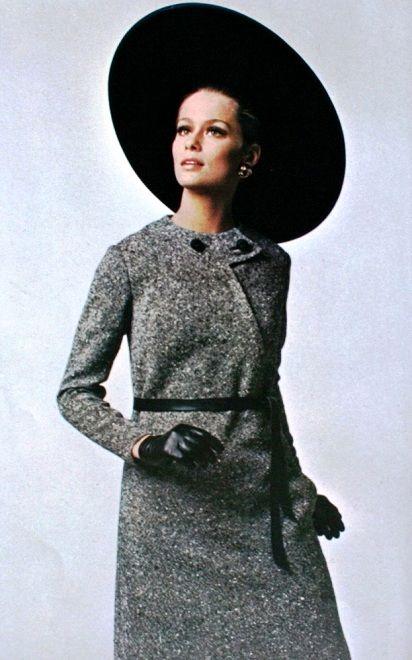 ZET FASHION BLOG: Zamanda yolculuk: 1960'ların modası