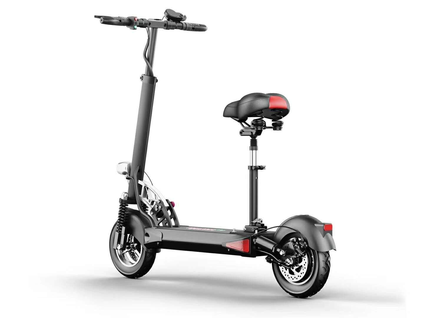 Fastest Electric Scooters 2020 Reviews Buying Guide Electric Scooter With Seat Best Electric Scooter Electric Scooter