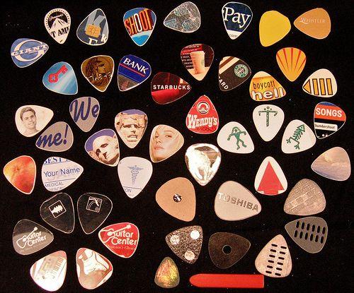 Diy Guitar Picks Make Guitar Picks Guitar Pick Handmade Cool Guitar Picks