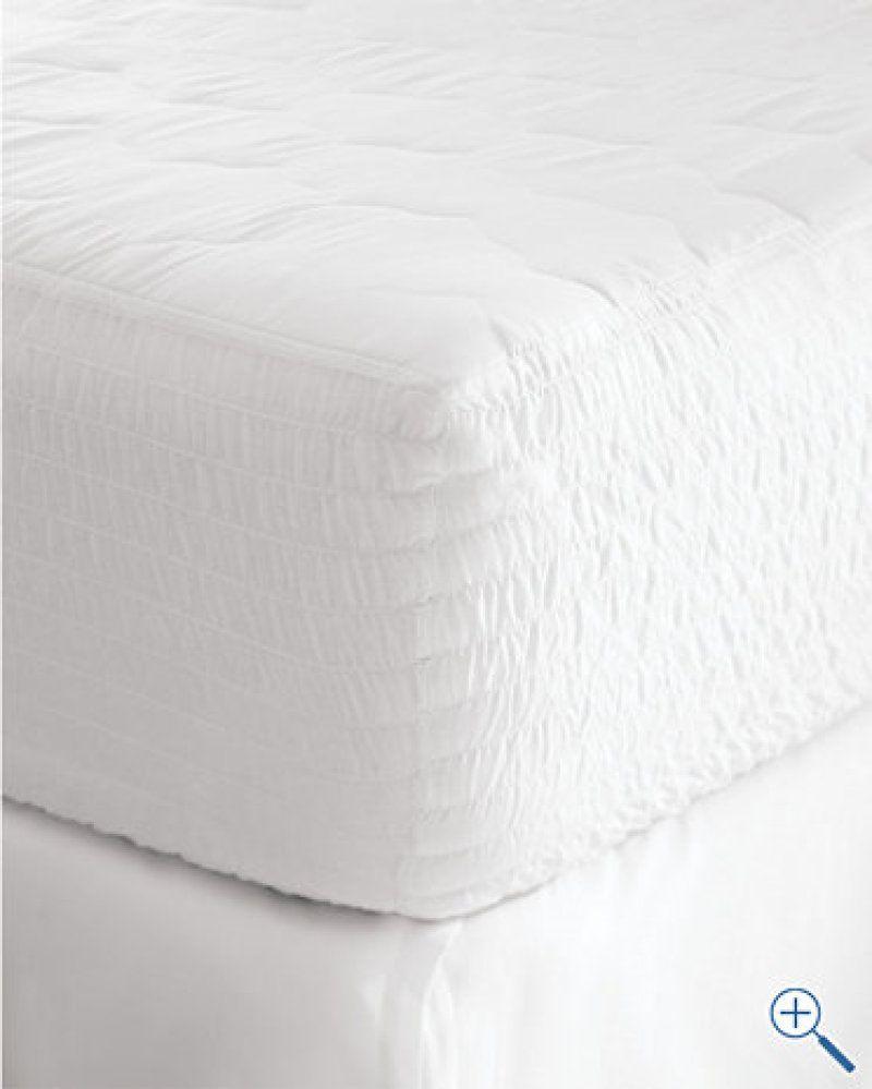 The secret to a good nightus sleep is mattress pad and mattress