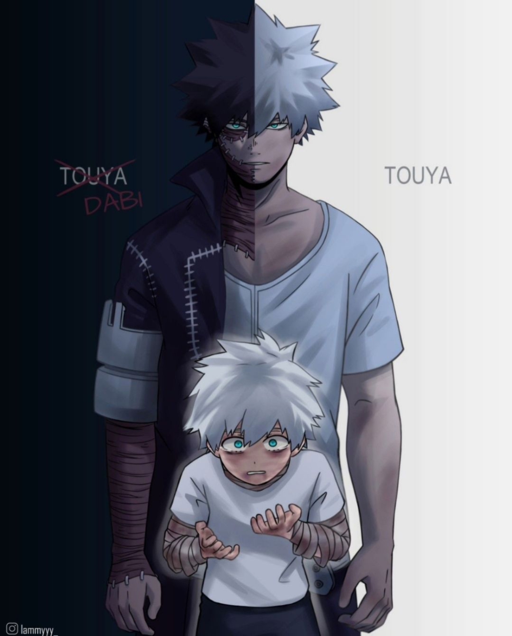 Photo of What To Do {BNHA Dabi X Villain!Reader} – Chapter 1: The Mission