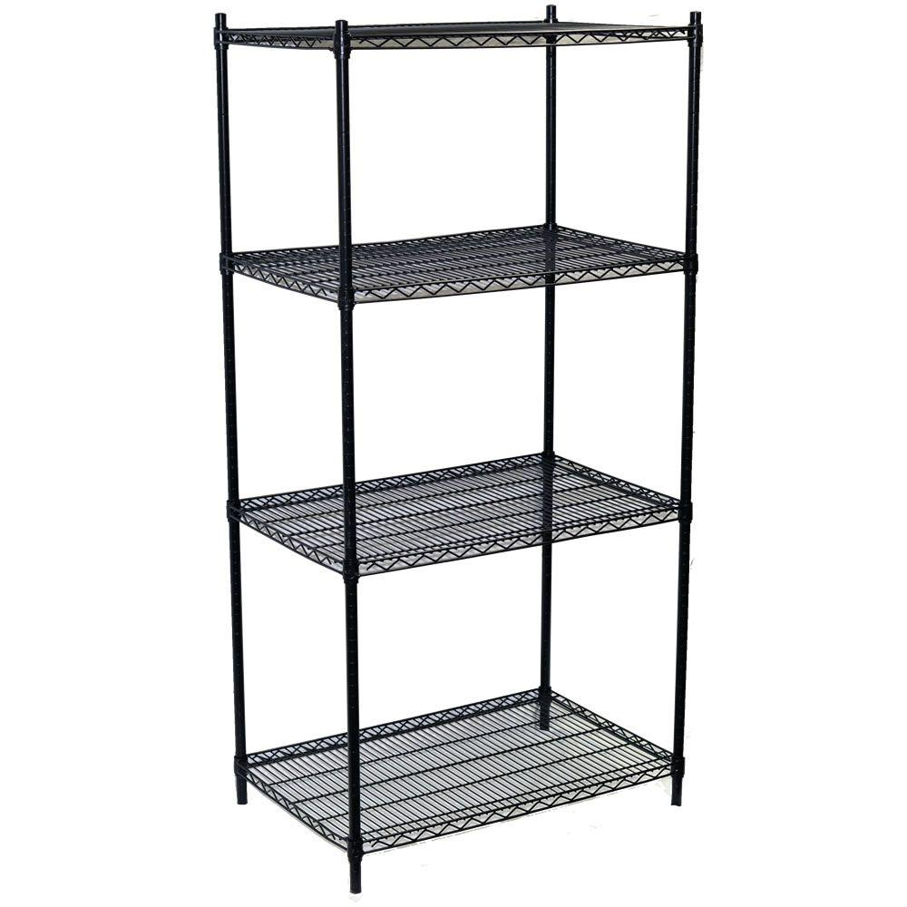 Pin On Shelving Units