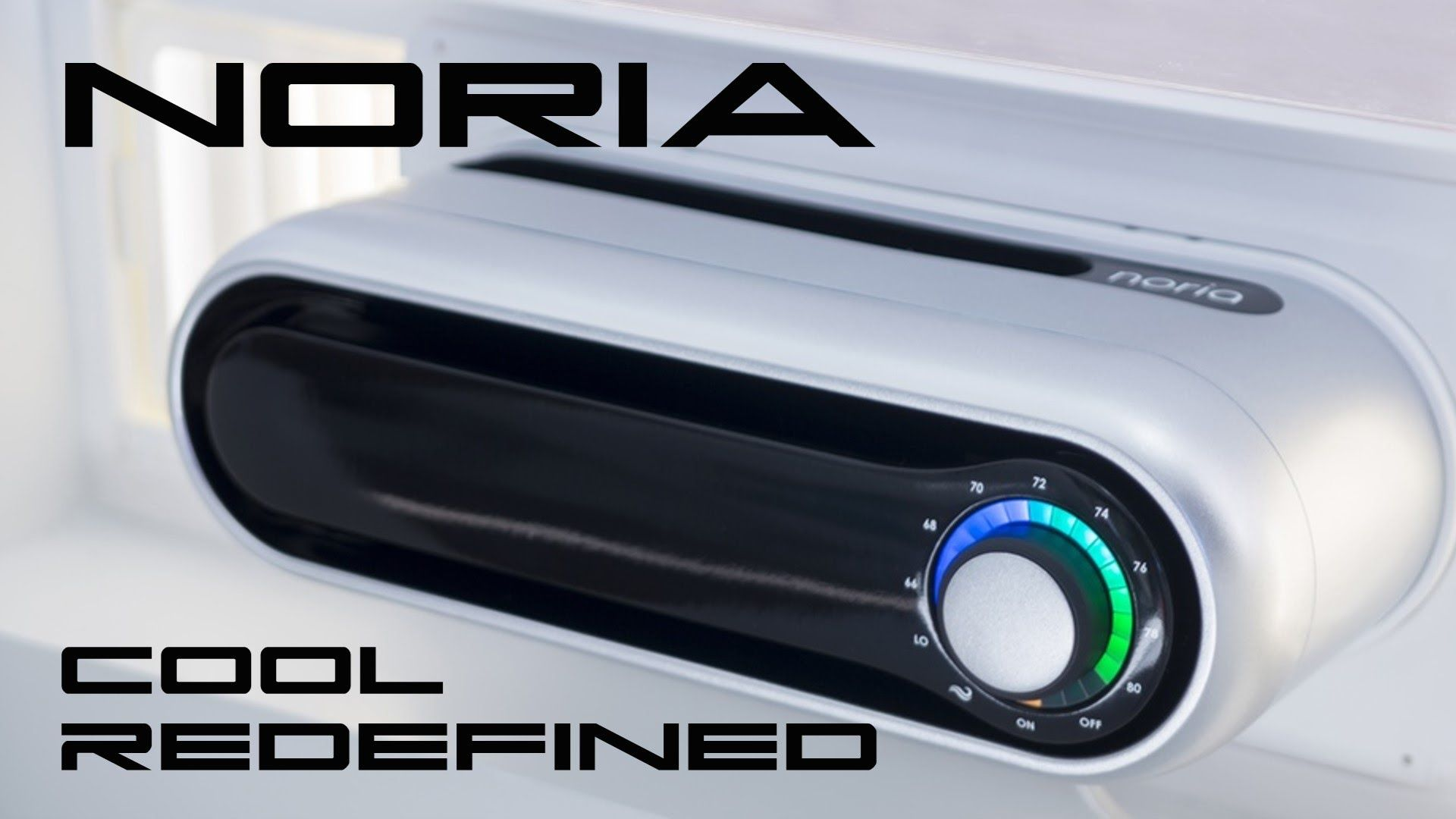 Noria Air Conditioner Behold The Future Portable air