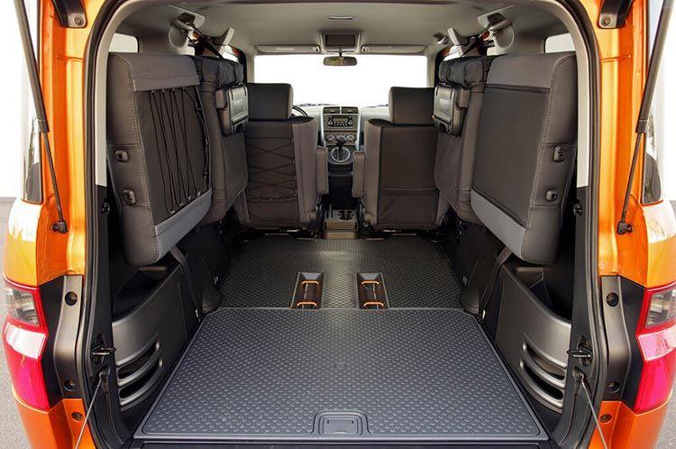 2020 Honda Element Changes Interior And Price Honda Element
