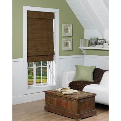 vertical en p inch x blind blinds kit home white designview in