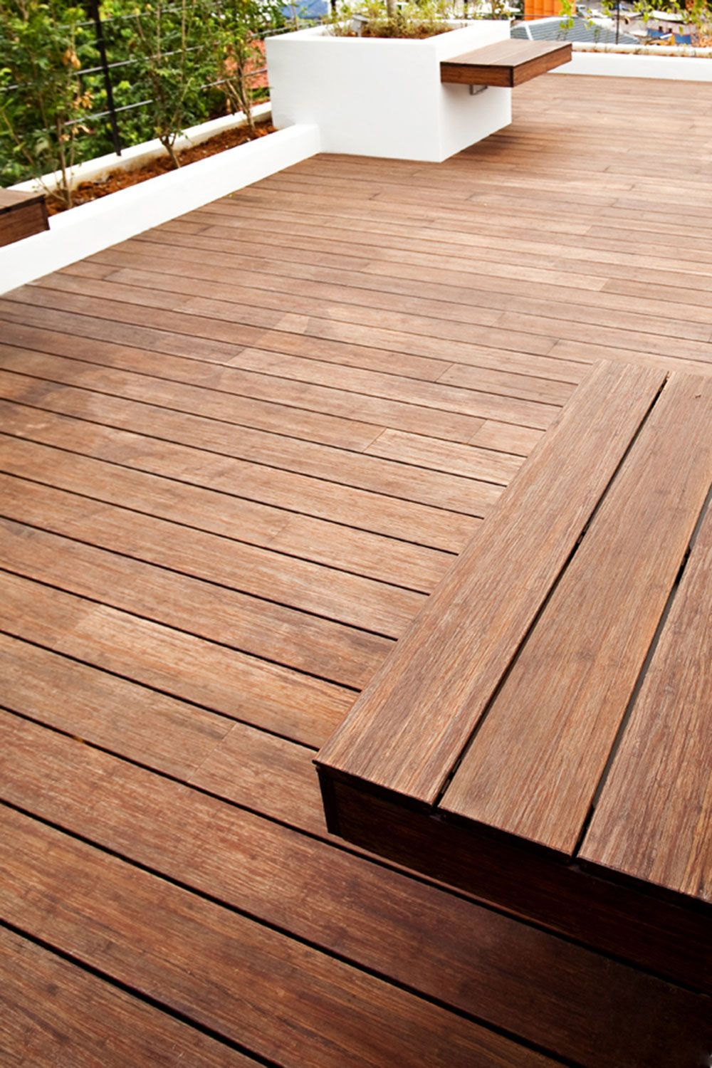 Bamboo decking from dasso XTR | DassoXTR Decking in 2019