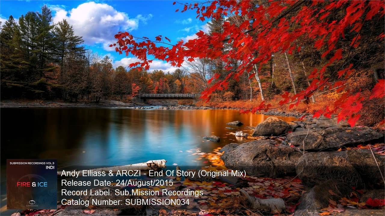 Andy Elliass & ARCZI - End Of Story (Original Mix) [Sub.Mission Recordin...