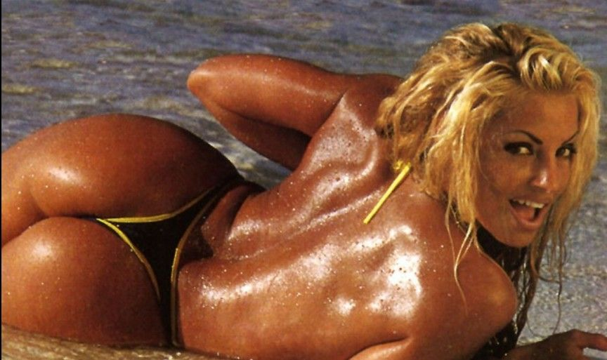 Top  Hot Photos Of Trish Stratus You Need To See Thesportster